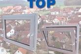 Kunststoff-Fenster