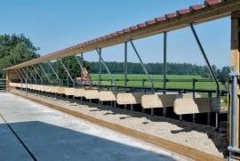 BK-Dachboxensystem